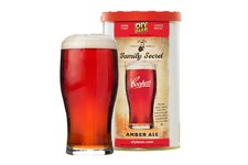Thomas Coopers Family Secret Amber Ale 1,7кг