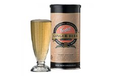 COOPERS Ginger (Имбирное) 1кг