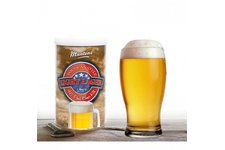 Пивная смесь MUNTONS American Light Lager 1,5 кг