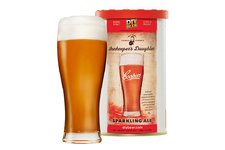 Thomas Coopers Innkeeper's Daughter Sparkling Ale  1,7 кг