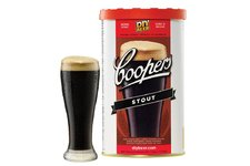 COOPERS Stout  (Стаут) 1,7