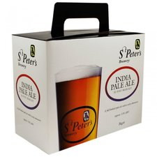 Пивная смесь St. Peters Beer India Pale Ale 3 кг