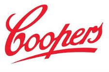 Поступление Coopers!