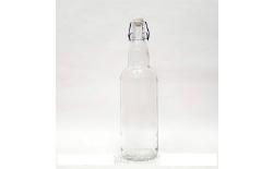 Прозрачная бугельная бутылка 1 литр уже в продаже!